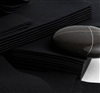 Nonwoven disposable towel R'Soft 40 x 40 cm ebony package 500