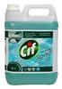 Cif cleaning maintenance Oxigel soil Ocean Fresh 5 L