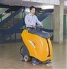Scrubber drier Taski Swingo XP farm