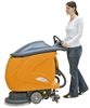 Taski Swingo 755 cable-powered scrubber