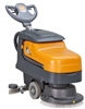 Taski Swingo 455 E cable-powered scrubber drier