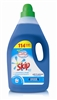 SKIP Active Clean small powerful professional 4 L 114 washes