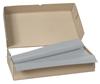 Ply paper 80 x 120 cm gray parcel 250