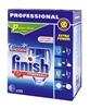 Finish Powerball tabs Calgonit dishwasher tablets barrel 125
