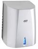 Electric hand dryer JVD Supair metal gray 1200 W