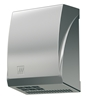 Master automatic hand dryer JVD brushed chrome