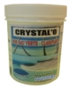 Crystal'o sos green product water pool clarifant pot 200 grams