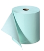 Chicopee Chux cloth nonwoven blue coil 400 wipes