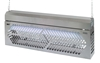 Destructive insects professional stainless steel 40 watts haccp