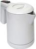 Electric kettle 0.5 L White Duchess JVD