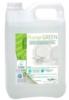 Detergent ecological Ecolabel Green Comet plunges 5 L