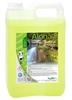 Aloha Air freshener cleaner disinfectant bottle 5 L