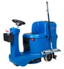 Nilfisk Scrubber tractor battery R253B