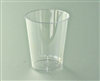 Disposable glass crystal injected prestige 20 cl water / juice / wine pack of 20