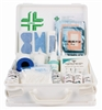 First aid kit trades agro food / restaurant 8/12 pers