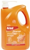 Arma orange soap workshop microbeads solvent container 4 L