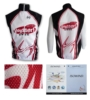 Sport bike rider jacket Voussert Spirit Sleeveless