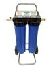 Filter ionization resin Unger