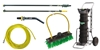 Pure water window cleaning kit Unger Professional