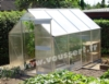 Juliana Greenhouse Solar garden grow 6000 Polycarbonate