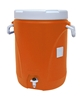 Insulated container Rubbermaid has drinks 11.4 liters