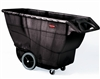 Dump truck Rubbermaid Tilt Truck 0.8 m3 955 kg
