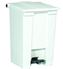 Rubbermaid kitchen trash Defender anti fire 45 L