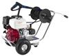 Pressure washers Nilfisk Alto Poseidon gasoline 5-59PE XT