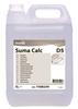 Suma Calc D5 DETARTRANT dishwasher Diversey 2 x 5 L