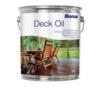 Oil for exterior flooring Bona Deck Oil 5 L