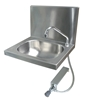 304 stainless steel hand wash cold water