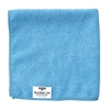 Unger microfiber cloth blue 10 pack