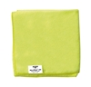 Unger yellow microfiber cloth Pack of 10