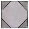 Glass microfiber cloth 40x40 Unger Ergotec Ninja 5