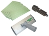 Interior glass cleaning kit