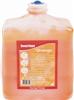 Swarfegat orange Deb soap microbeads package 6 x 2 liters
