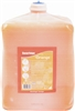 Swarfegat orange Deb soap microbeads package 4 x 4 Litres