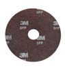 Disc 3M Scotch-Brite scouring without SPP 380 chemistry 10