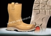 Safety Boot S3 HRO cold Upower Original pair