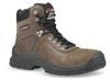 Safety Shoe S3 HRO HI Trail brown SRC