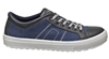 Safety Shoe Parade Vance mixed marine canvas S1P