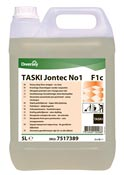 Taski Jontec # 1 F1c Diversey cleaner without rinsing 5 L
