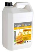 Clean Air freshener lemon cleaner smell 5 L DDS