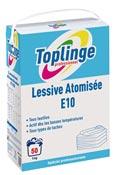 Toplinge washing machine 5 kg suitcase Topsol