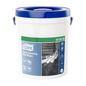 Tork Premium Wipes Impregnated cleaning hands