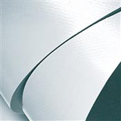Gutter M2 tent Vitabri V3 White 3m PVC 450grs