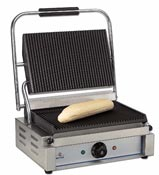 Professional Meat Grill Panini