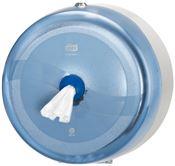 Tork smartone toilet paper dispenser blue