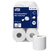 SmartOne Mini Tork Toilet Paper Pack of 12