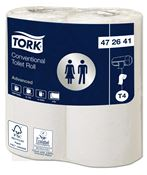 Toilet paper Tork advanced 300 sheets 40 rlx